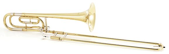 trombone trigger