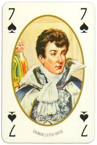#PlayingCardsTop1000 – 7 of spades Face et Dos deck Empire by Carta Mundi