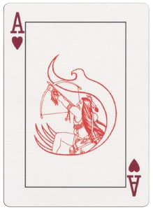 """#PlayingCardsTop1000 – Ace of hearts deck for indian casinos in the USA<span class=""""rmp-archive-results""""><i class=""""star-highlight fa fa-star fa-fw""""></i><i class=""""fa fa-star fa-fw""""></i><i class=""""fa fa-star fa-fw""""></i><i class=""""fa fa-star fa-fw""""></i><i class=""""fa fa-star fa-fw""""></i> <span>1 (1)</span></span>"""