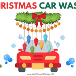Christmas Car Wash