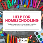 The Best Online Education Resources For Home Schooling