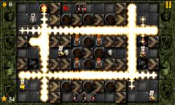 FireLords - challenging enemies