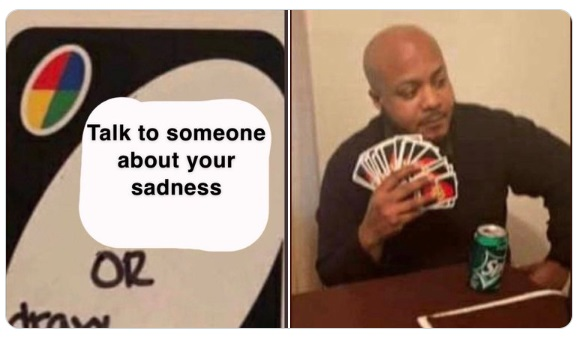 Hysterical Draw 25 Uno Meme Is Taking Internet By Storm