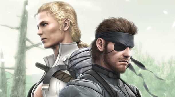 Metal Gear Solid Snake Eater 3DS Review Play Legit Legitimate Gaming PS4 Xbox One Wii U