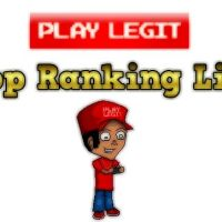 Play Legit's Top Ranking List