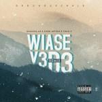 Quamina MP - Wiase Ye De (WYD) Instrumental
