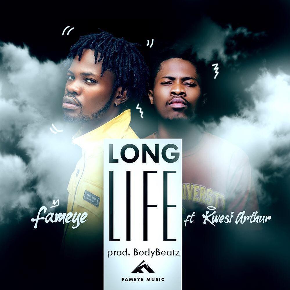 Fameye - Long Life (feat. Kwesi Arthur)