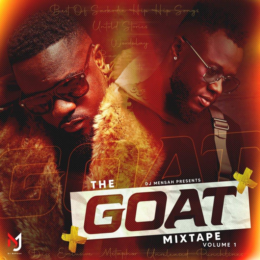 DJ Mensah - The Goat Mixtape (Vol. 1)