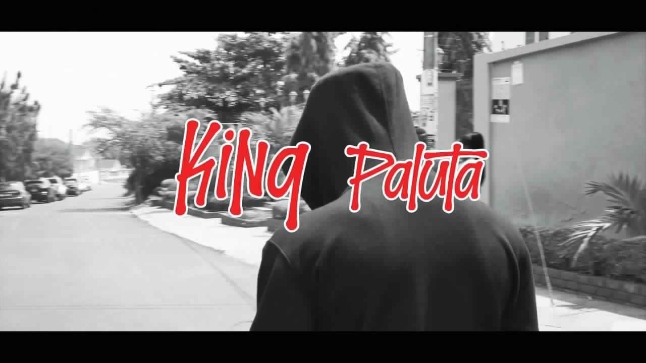 King Paluta - Bully (Official Video)