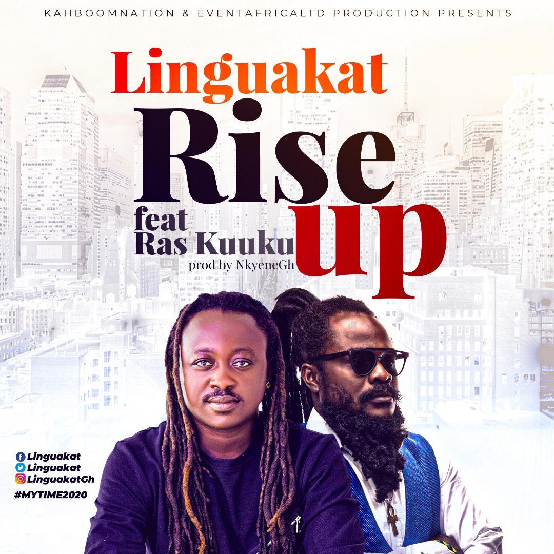 Linguakat - Rise Up Lyrics