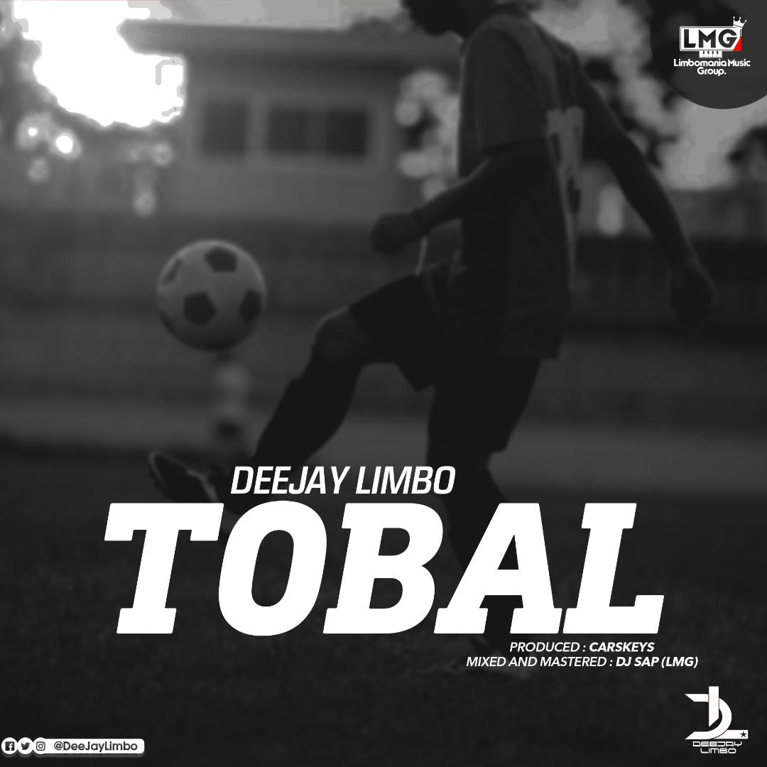 Deejay Limbo - Tobal