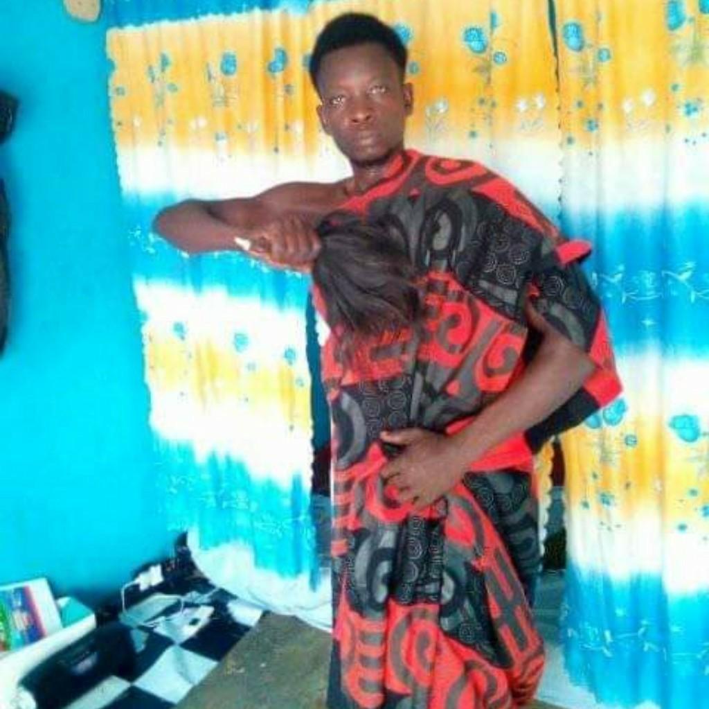 Aduanaba Kofi Antwi – Yadea Ama Ma Sei