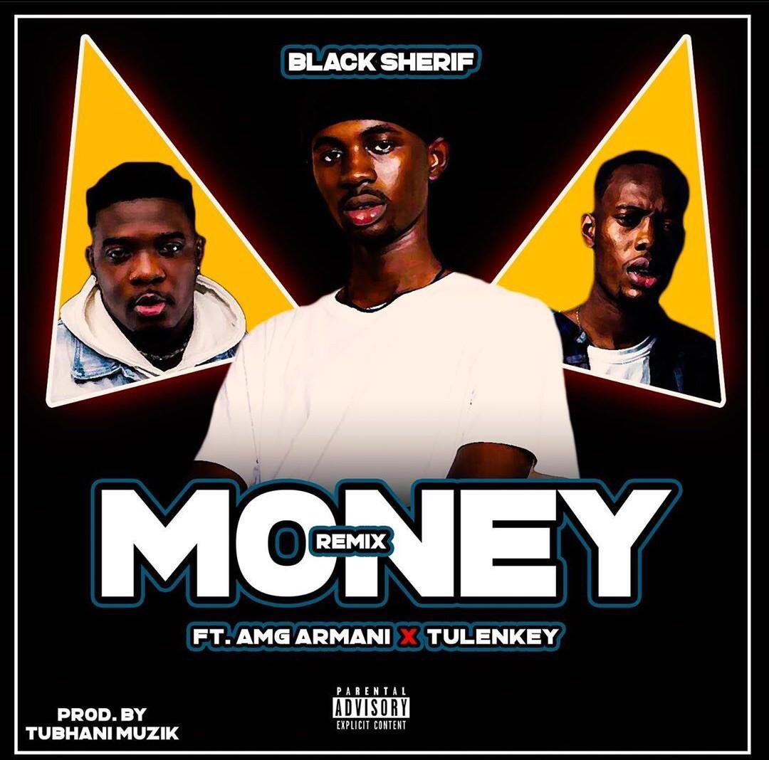 Black Sherif - Money (Remix)