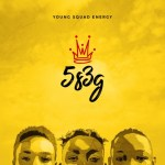 YSE - 5S3g EP