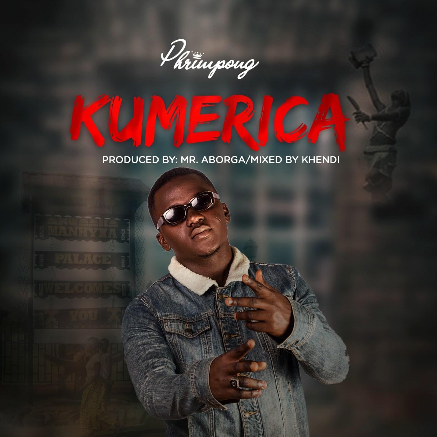Phrimpong - Kumerica