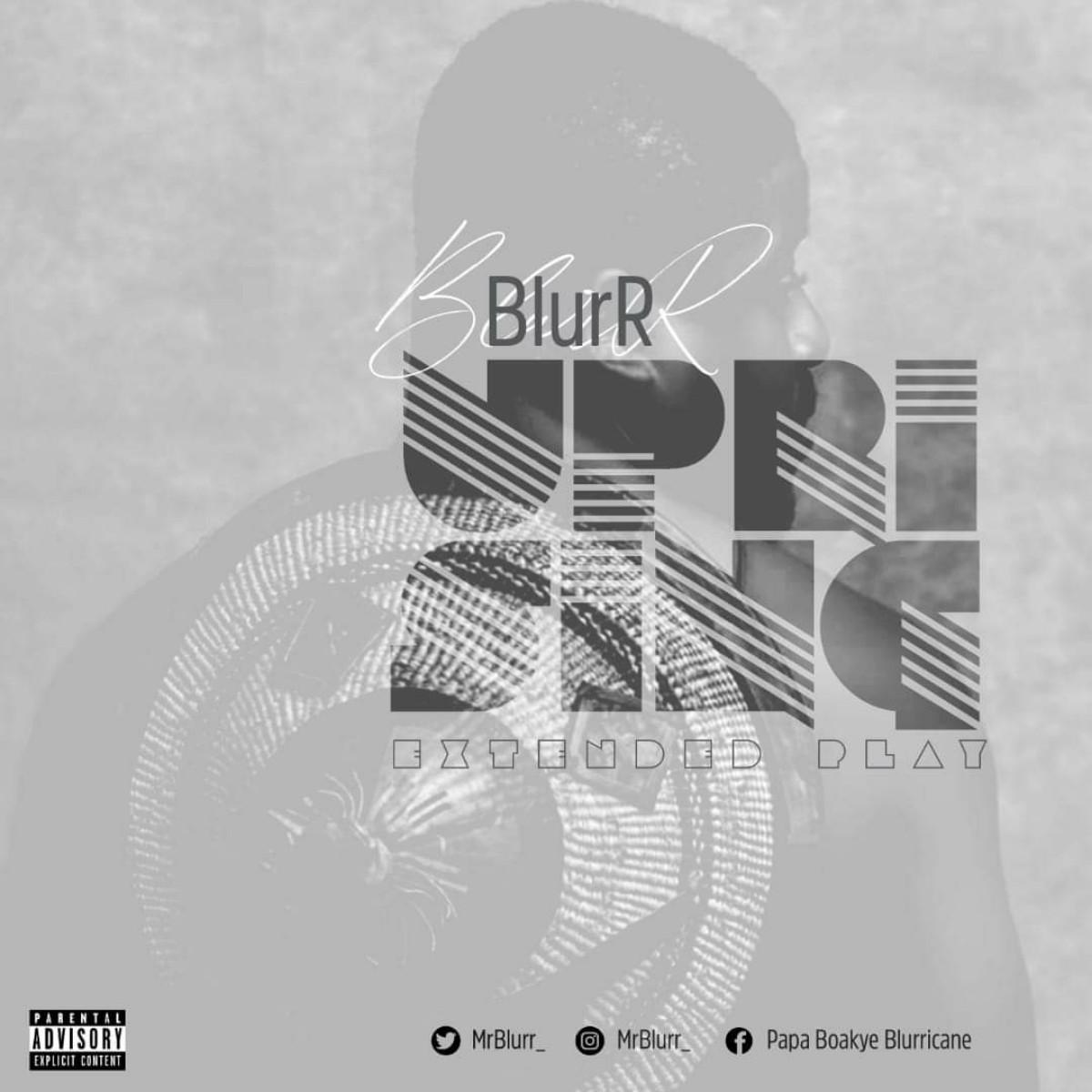 BlurR - UpRising EP