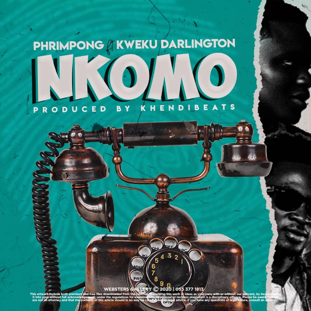 Phrimpong - Nkomo