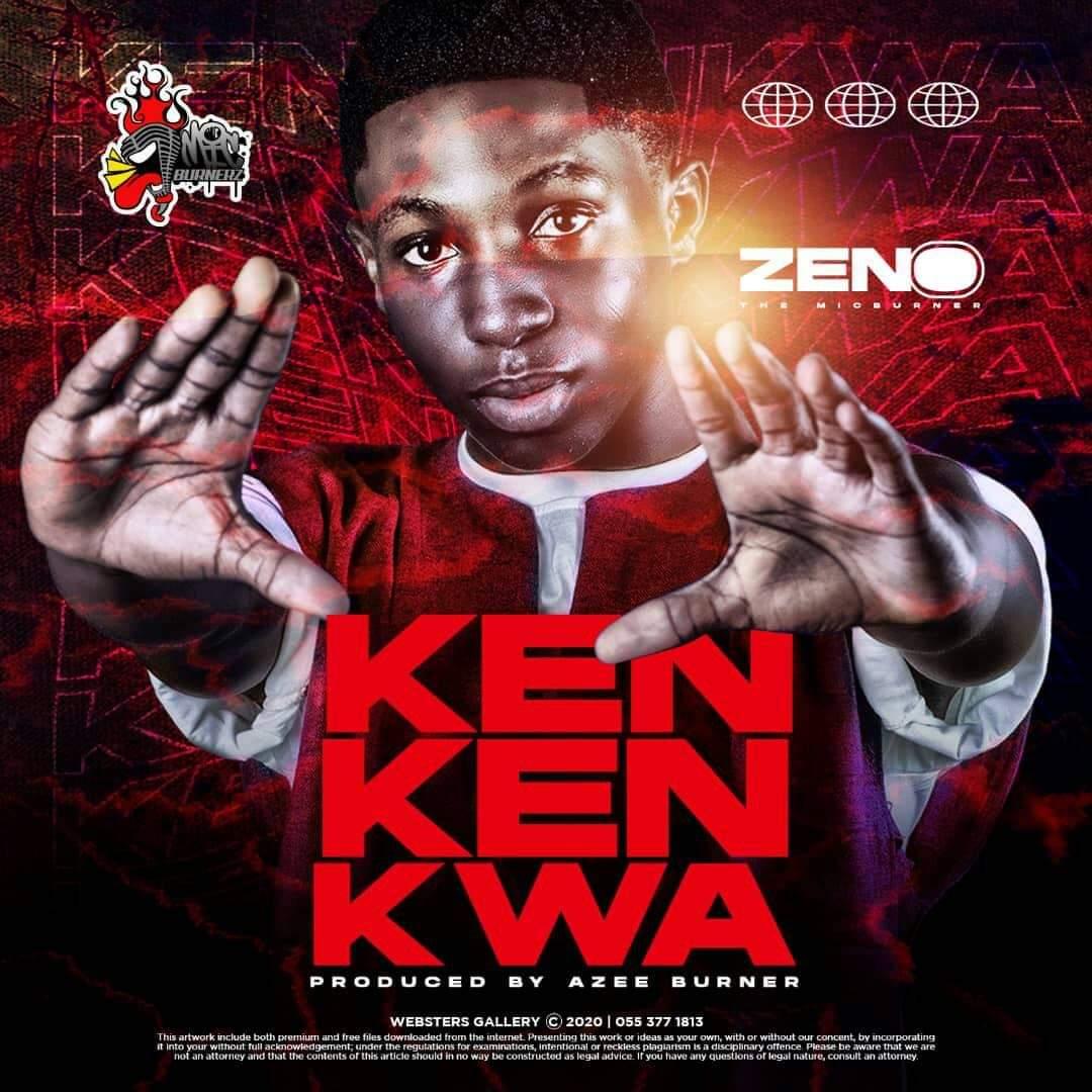 Zeno - Kenkenkwa