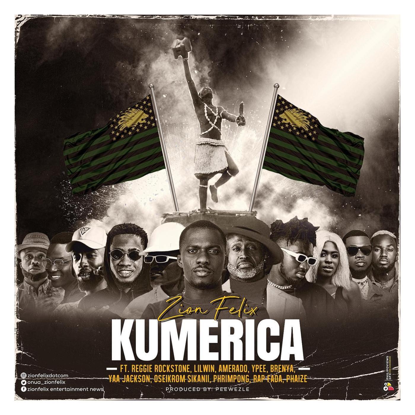Zionfelix - Kumerica