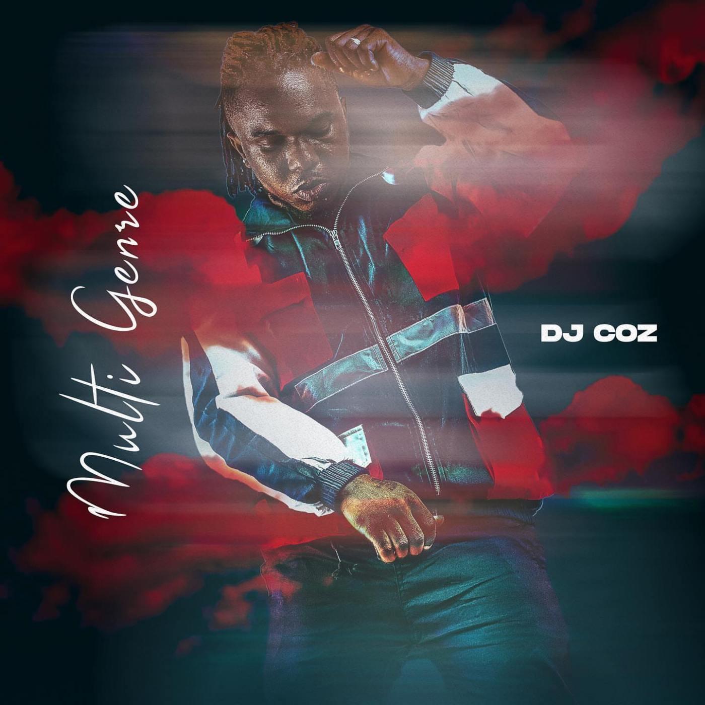 DJ Coz - Multi Genre EP