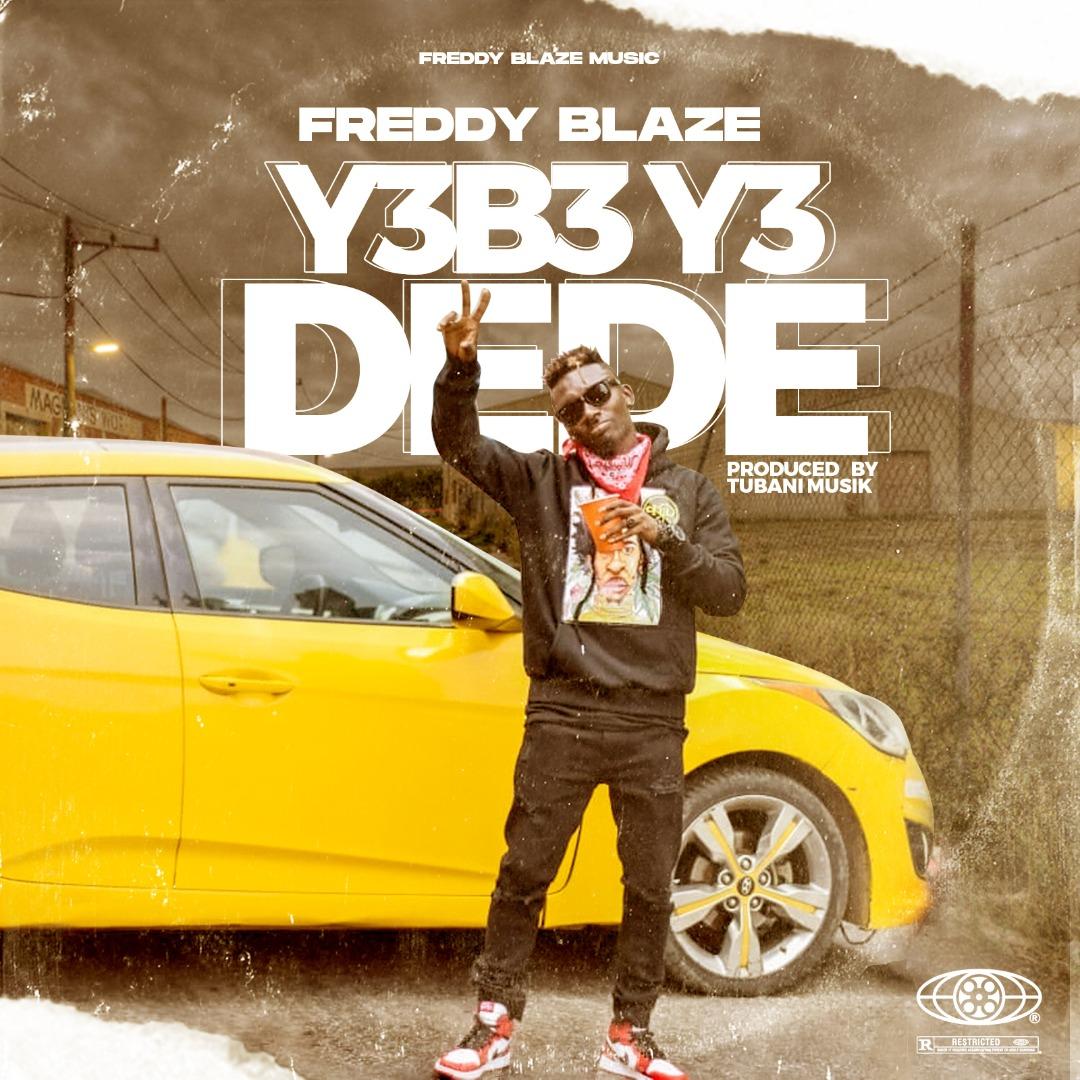 Freddy Blaze - Dede