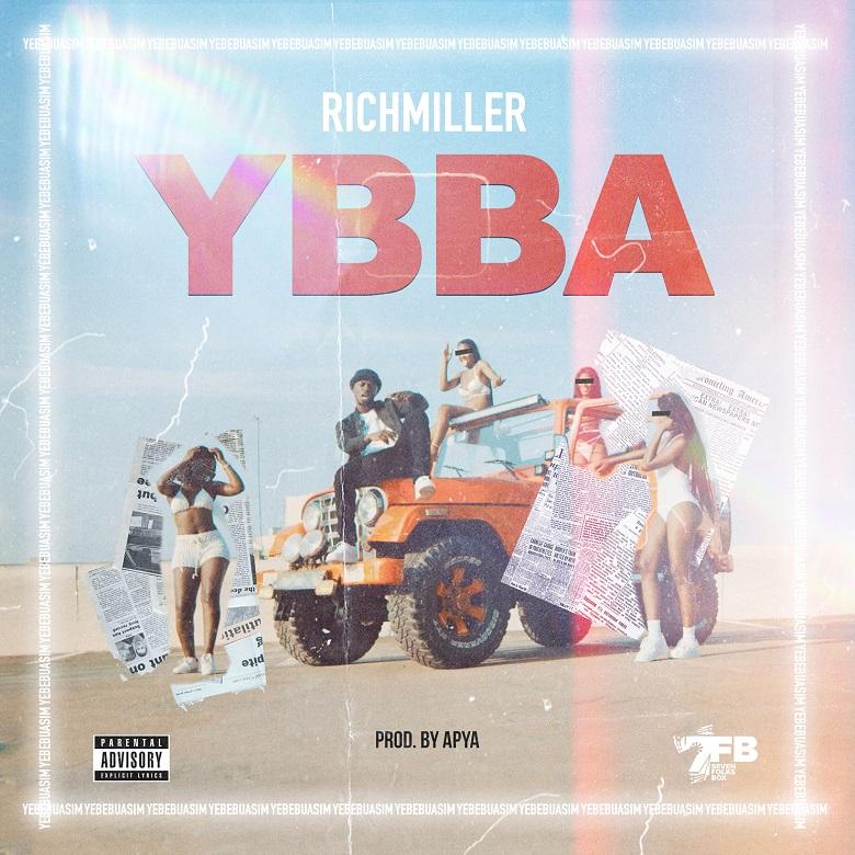RichMiller – YBBA