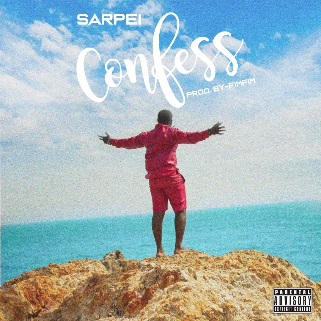 Sarpei - Confess