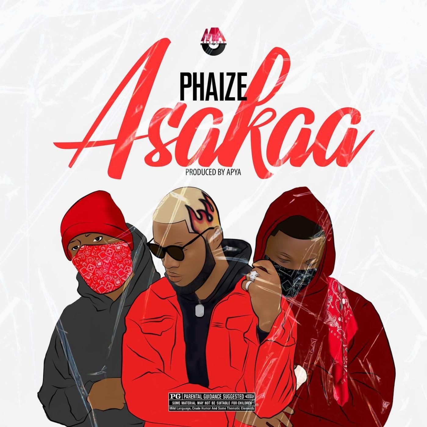 Phaize - Asakaa
