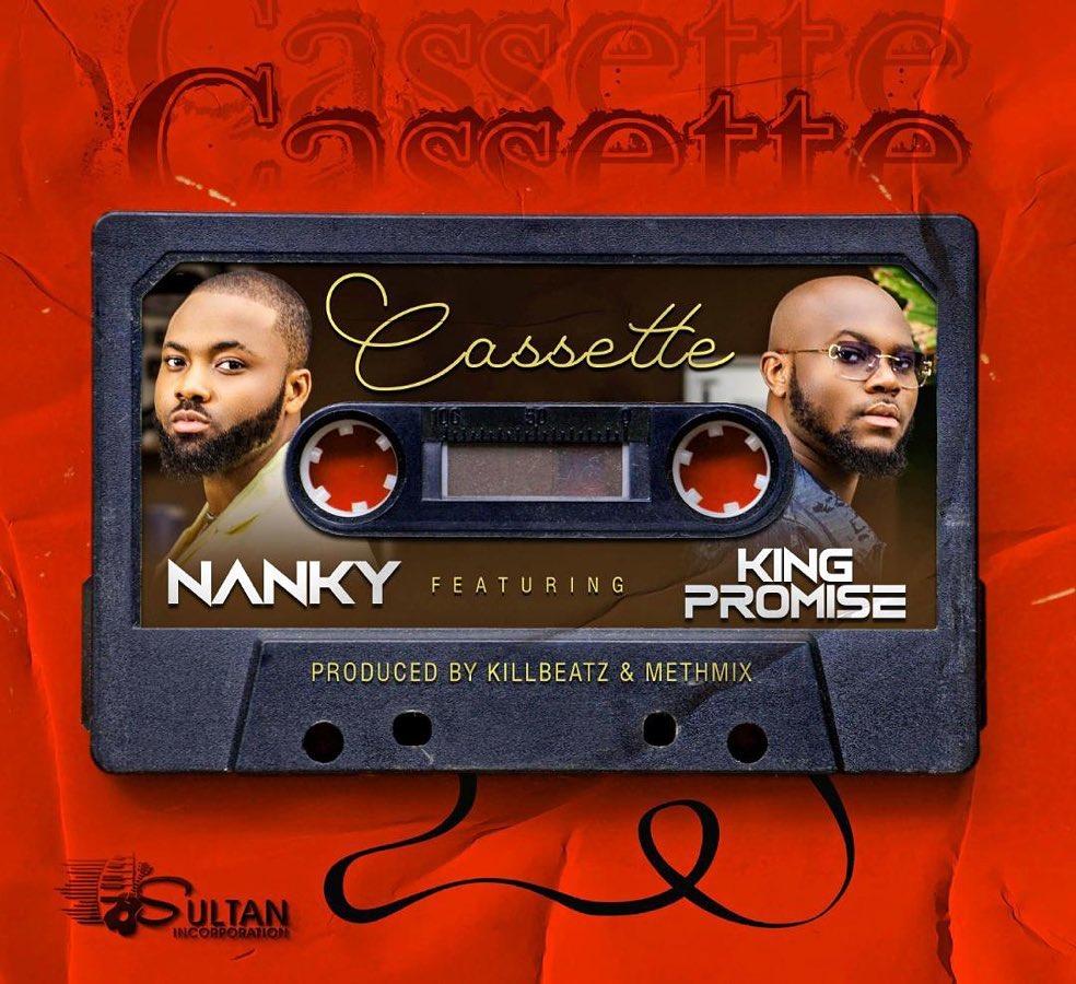 Nanky - Cassette