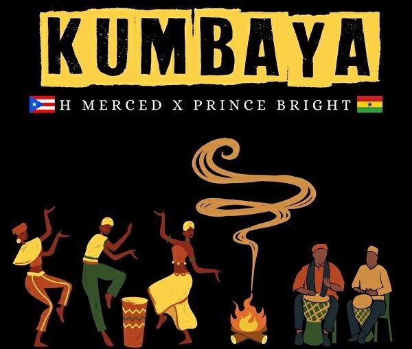 H Merced & Prince Bright - Kumbaya