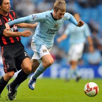 Michael Johnson: From future star to free transfer