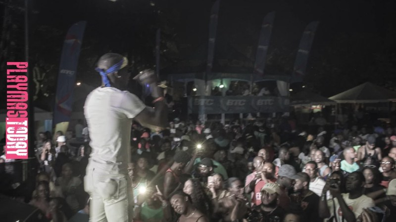 Inside the festival with Alpha Sounds Bahamas Carnival 2018