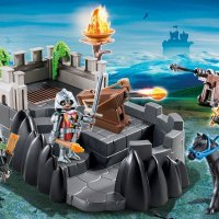 Playmobil Knights mini-Castle - currently out of stock