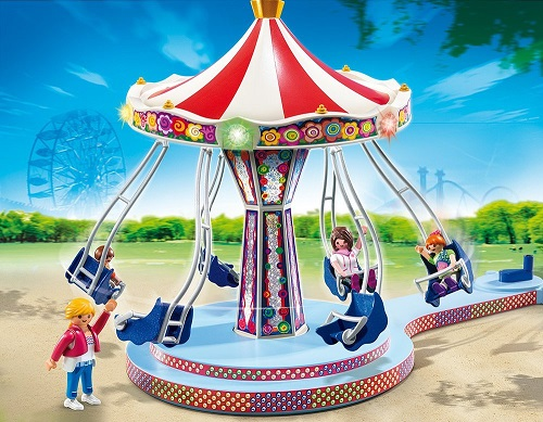 Playmobil Swing