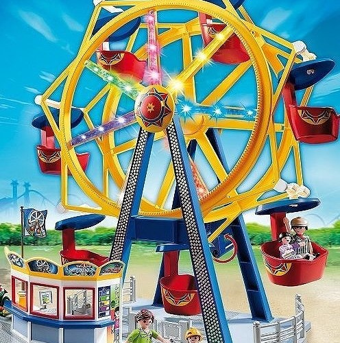 Playmobil Giant Wheel