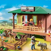 Playmobil Rangers Animal Clinic - 41.77 Euro