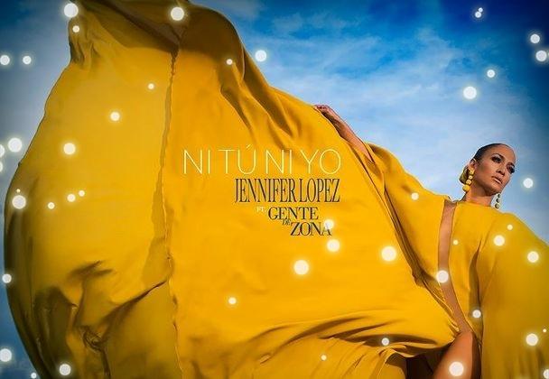 Jennifer Lopez – Ni Tú Ni Yo Feat. Gente de Zona