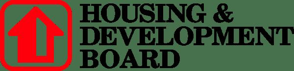 Logo of HDB