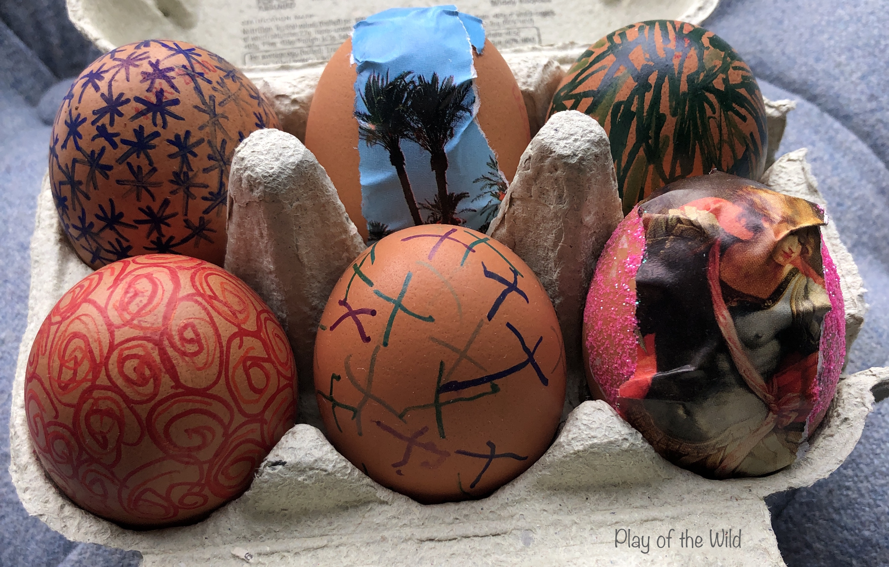 decorating firebird eggs. Masha and the Firebird Book Review