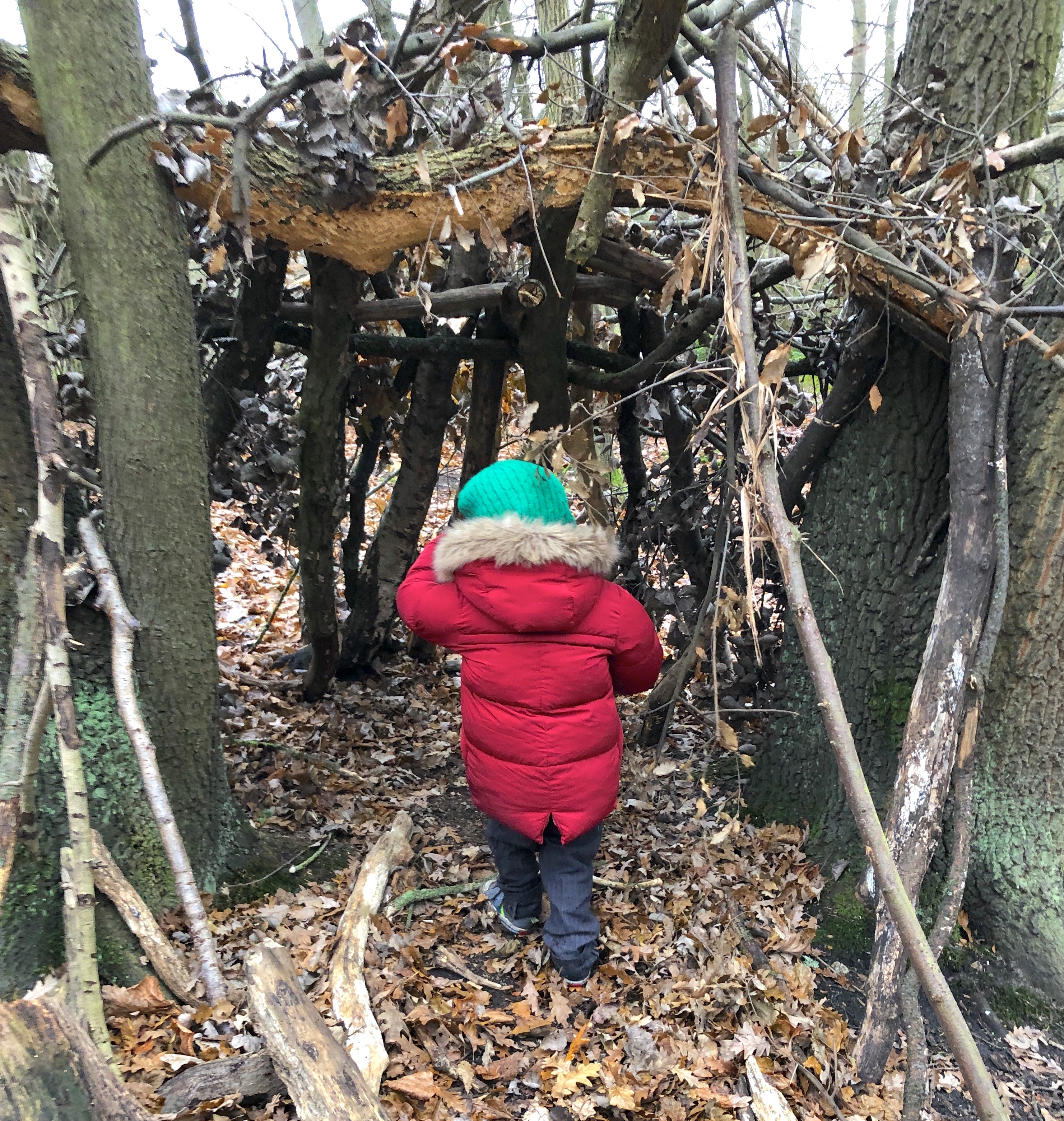 den building. Outdoor Maths Activities KS1.