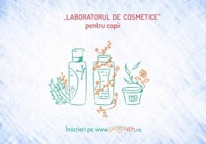 Laboratorul de cosmetice: Parfum solid
