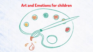Online workshop Art and Emotions for children