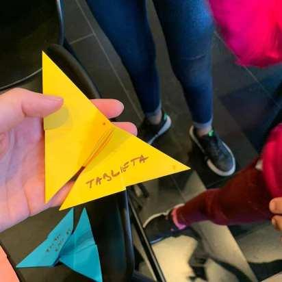 happy day muzeu origami