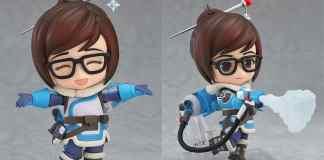Nendoroid Mei cover