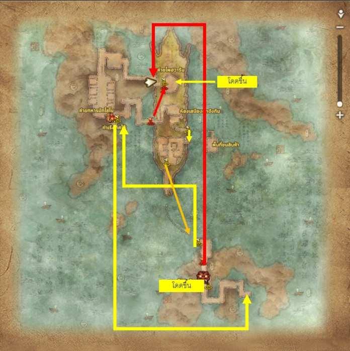 แผนที่ มิกุ 24