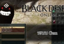 Black Desert Online Gem Cover myplaypost