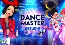 PR2019 Audition DANCE MASTER RETURN Season 4 cover myplaypost