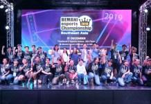 PR2019 BEMANI Esports Championship 2019 cover myplaypost