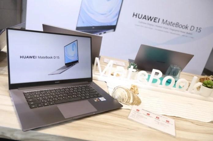 PR2020 Huawei MateBook D15 Hot Sale cover playpost
