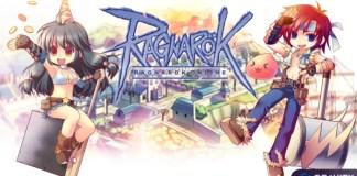 PR2020 Ragnarok Online by Gravity Game Tech cover playpost